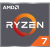 AMD Ryzen™ 7 4700U, 8 Core, 8 threads, 2.00 GHz, 4.10 GHz Turbo, 4 MB L2 Cache, 10-25W cTDP, AMD Radeon Graphics, stock BIOS