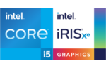 Intel® Core™ i5-1135G7 processor, 4 cores, 8 threads, 2.4 GHz, 4.2 GHz Turbo, 8 MB Smart Cache, cTDP 12-28W, Intel Xe Graphics